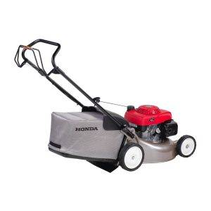 Honda Self-Propelled Lawnmower jpg