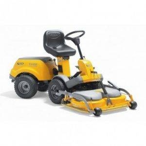 Stiga Park Compact 16 ride-on Mower