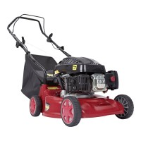 Trueshopping-Petrol-Lawn-Mower-139cc-Review