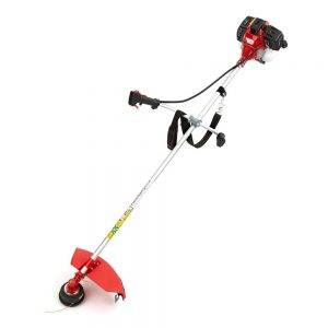 The TRUESHOPPING (33cc) Professional Petrol Strimmer