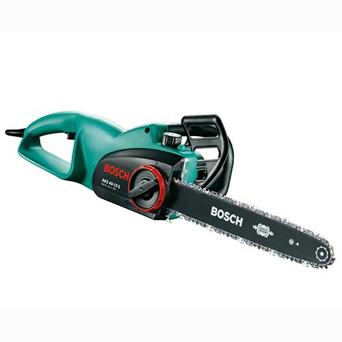 Bosch Electric Chainsaw