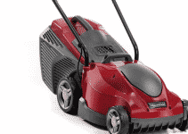 Mountfield 34 Princess Lawn Mower Review