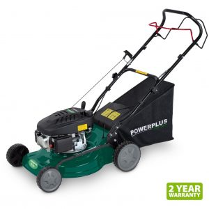 Powerplus Petrol Lawn Mower