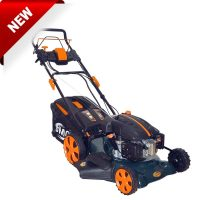 bmc 20 inch lawn racer lawnmower