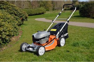Tiger TM5120SP Self Propelled Lawnmower