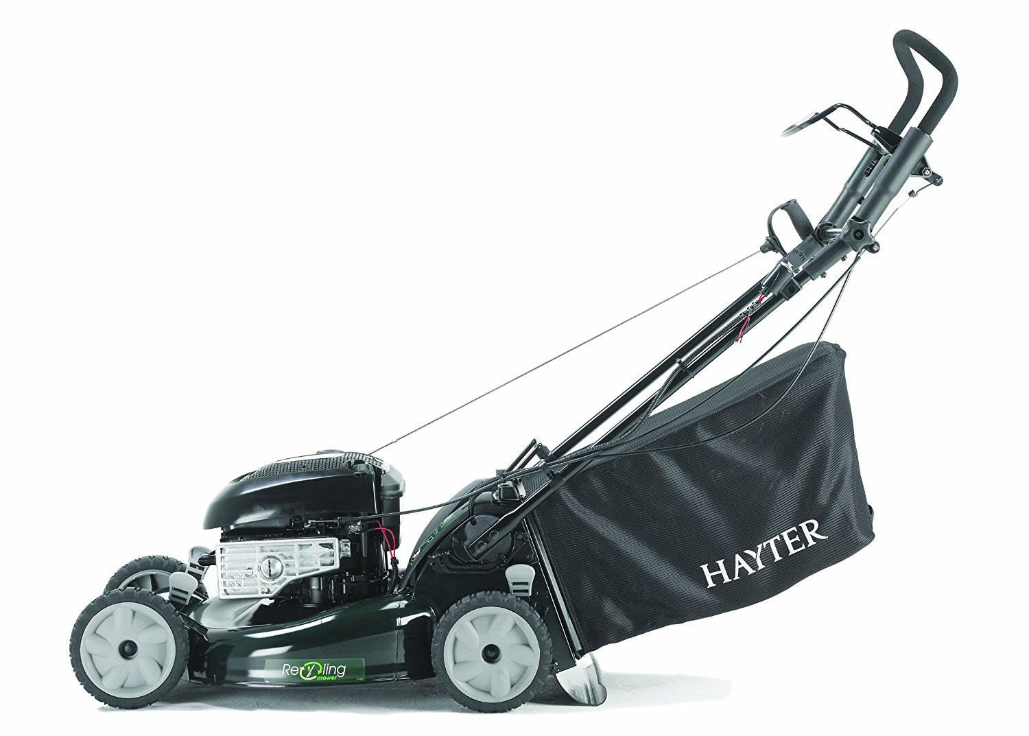Hayter Mulching Self Propelled Lawnmower