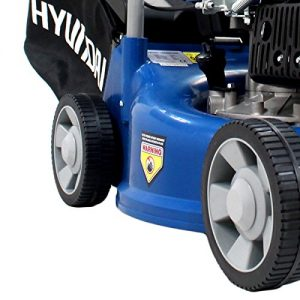 Hyundai 16 inch Petrol Mower engine