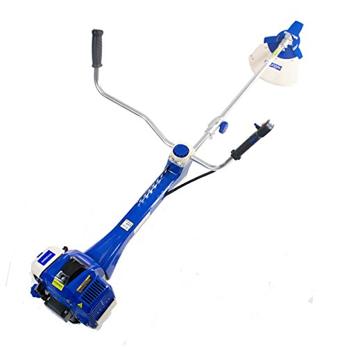 Hyundai Petrol Grass Trimmer-Strimmer