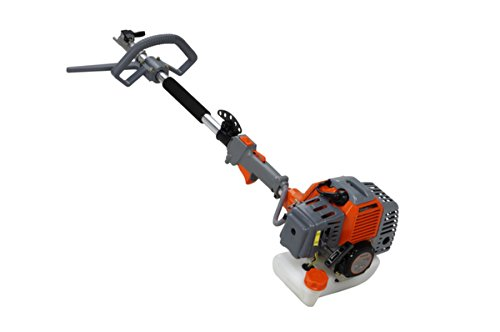 eSkde 52cc Petrol Brushcutter Strimmer Hedge Trimmer