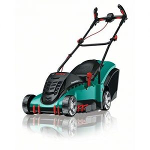 Bosch Rotak 40 Ergoflex Electric Rotary Lawnmower