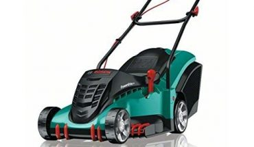 Best Electric Lawn Mowers Reviews UK