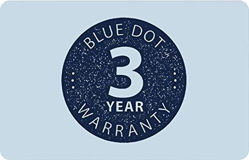BLAUPUNKT 3 year warranty