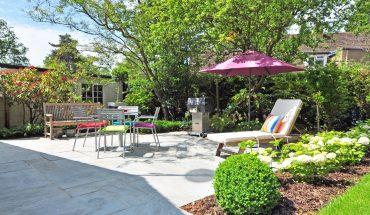 Guide to low maintenance gardening