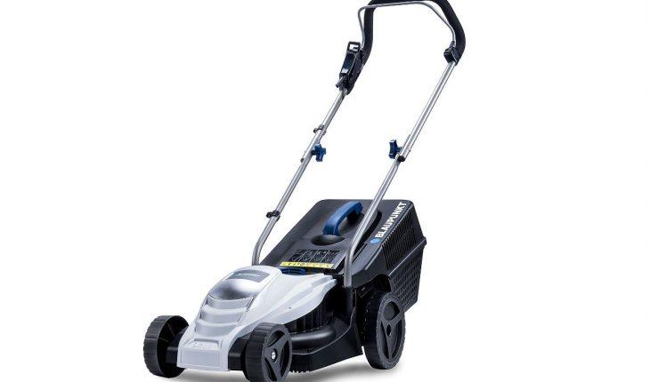 Blaukumpt GX1000 Mower