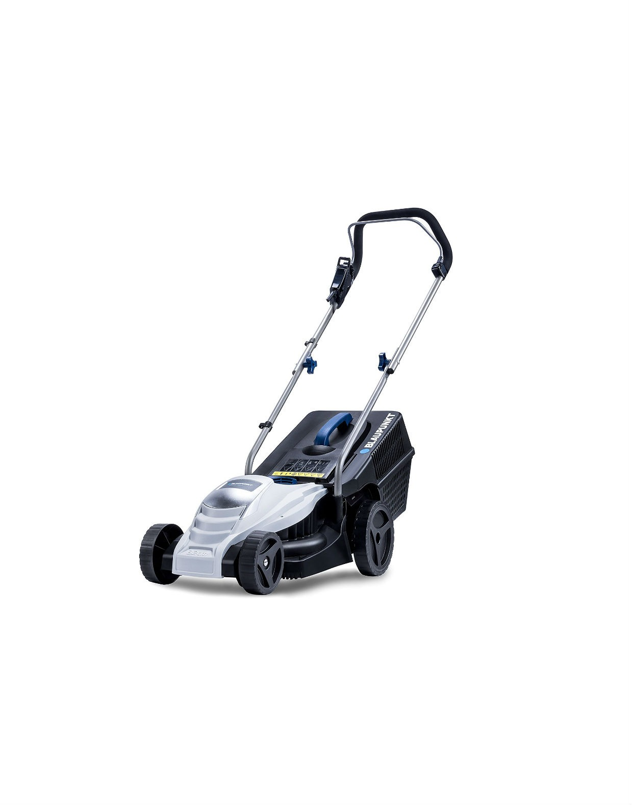 Blaukumpt GX1000 Mower