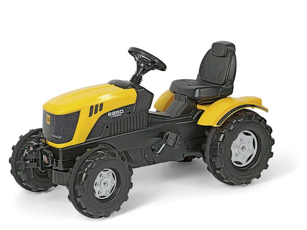 Rolly JCB 8250 V-Tronic Tractor