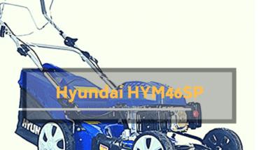 Hyundai HYM46SP