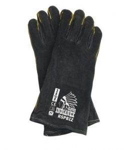 Wood Burning Stove Gloves