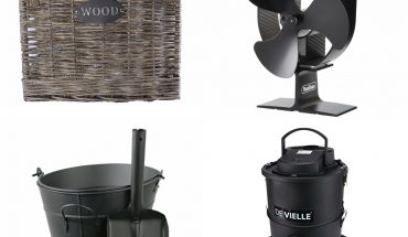 Log Burner Accessories UK