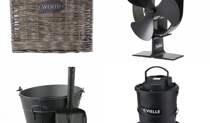 Log Burner Accessories UK