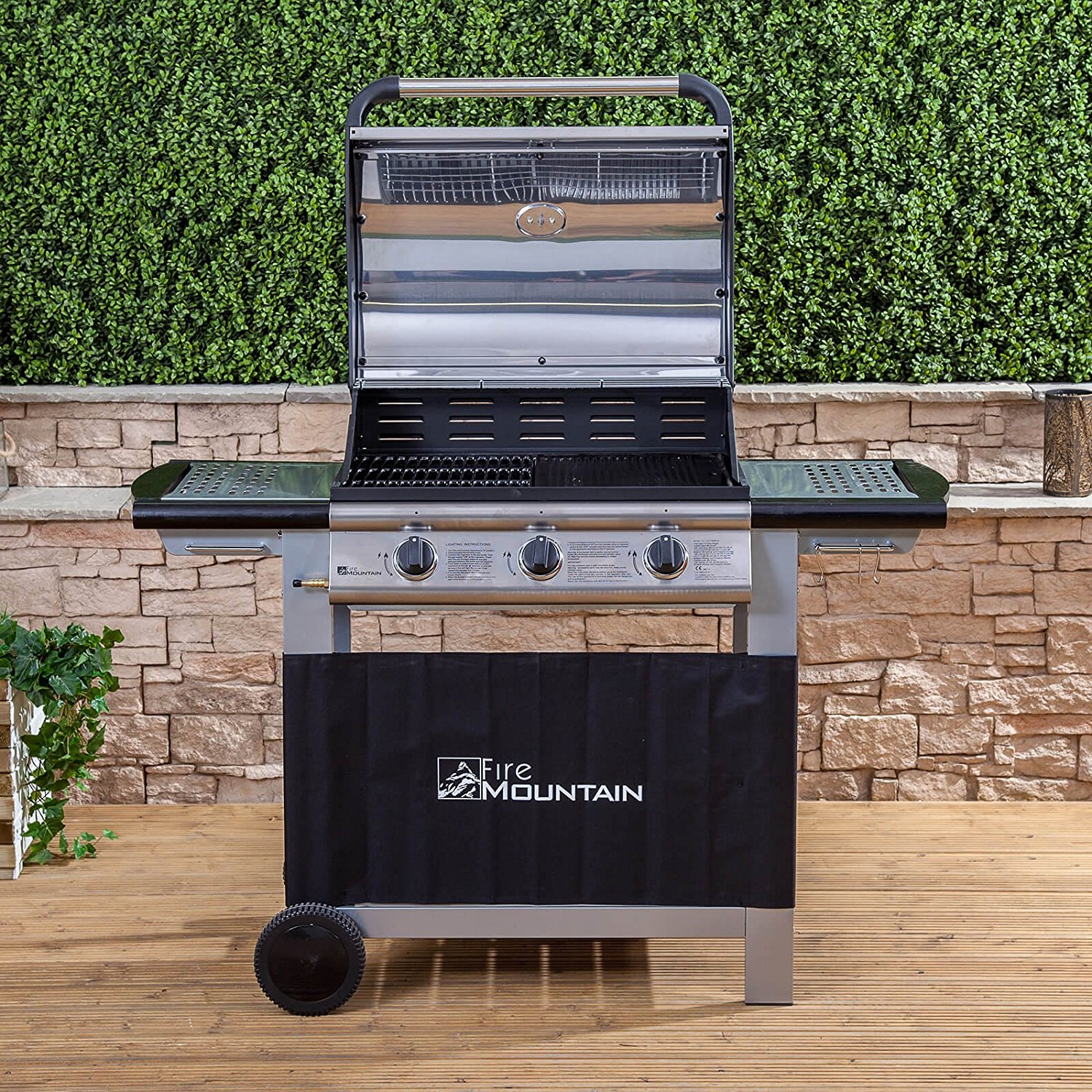 Best Gas BBQ Reviews UK