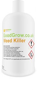 Good Grow Extra Strong Weed Killer