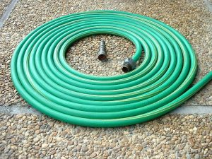 choose the proper garden hose length