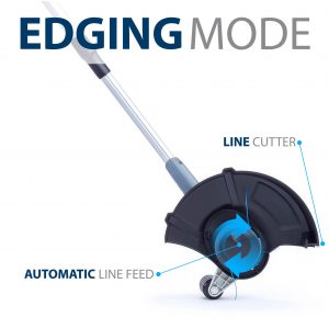 edging mode trimmer