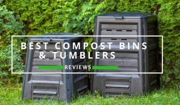 Best compost bin and tumblers reviews
