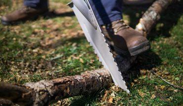 Root Assassin Shovel spade