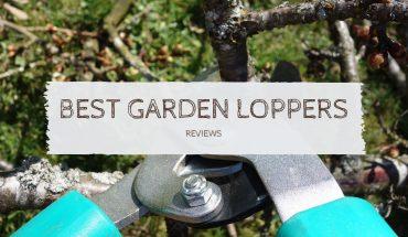 Best Garden Tree Loppers UK Reviews