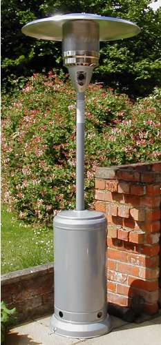 Castmaster Luxury Gas Patio Heater