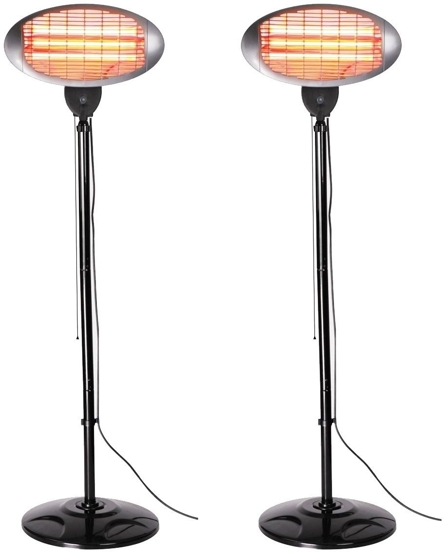 Firefly 2kW Garden Patio Heaters