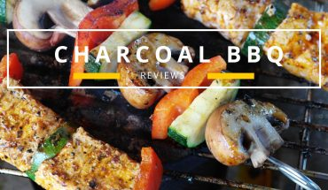 Best Charcoal BBQ Reviews UK