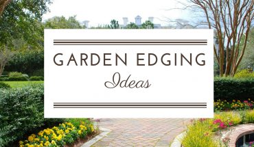 Garden Edging Ideas UK