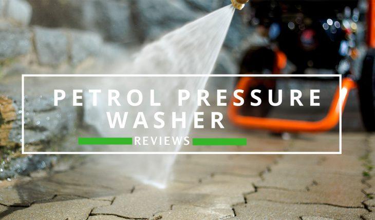 petrol pressure washer reviews