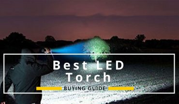 Best LEd Torch Reviews UK