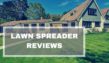 Best Lawn Spreader Reviews UK