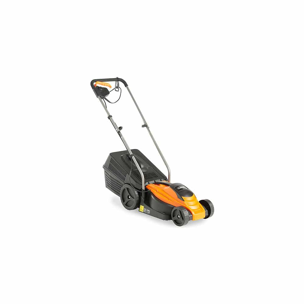 VonHaus 1000W Electric Rotary Lawnmower review