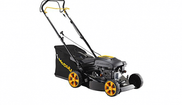 Bmc 21in Lawn Racer Self Propelled Electric Start Mower