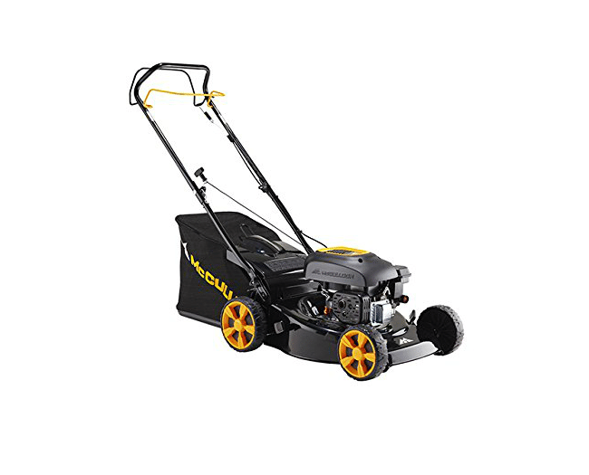 McCulloch M46-110R Petrol Lawnmower