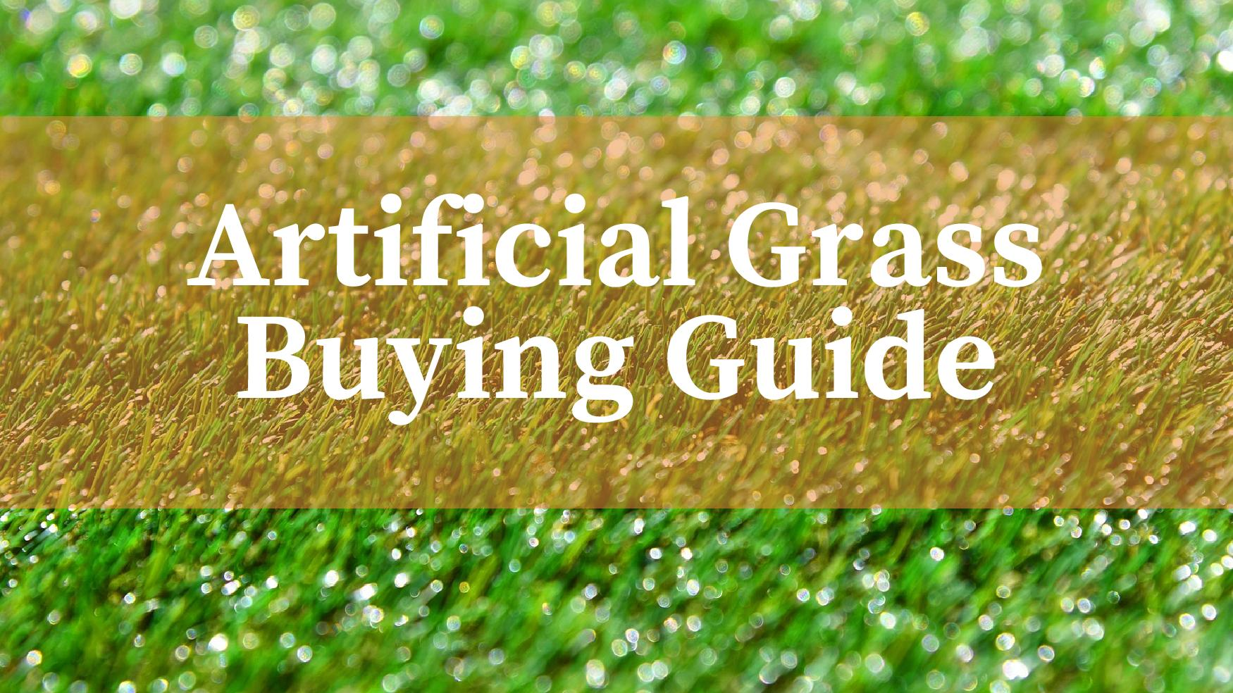 Best Artificial Grass Reviews UK
