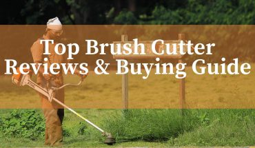 Best Brush Cutter Reviews UK