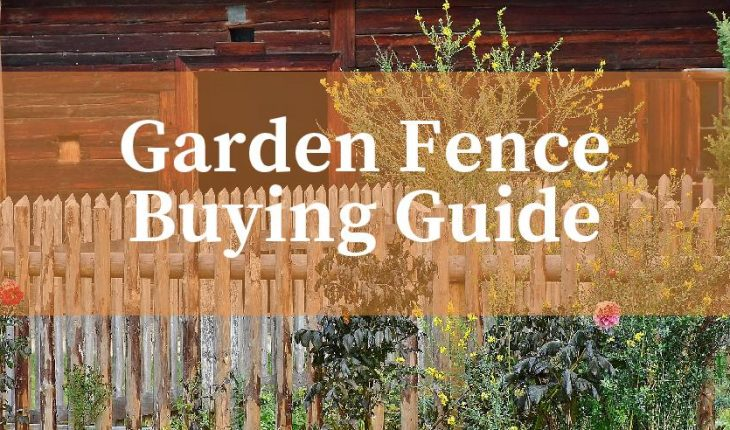 Best Garden Fence Reviews UK