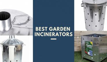 Best Garden Incinerators Reviews UK