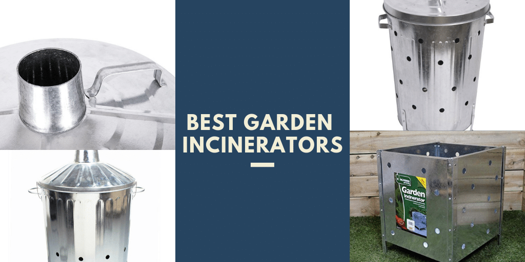 Best Garden Incinerators Reviews UK