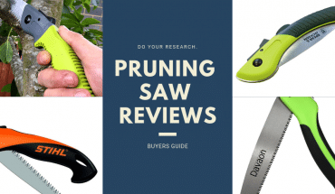 Best Pruning Saw Reviews UK
