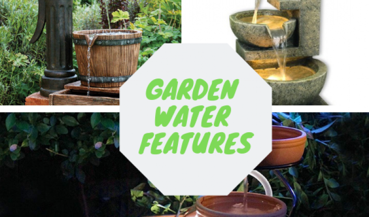 Best garden water features Reviews UK