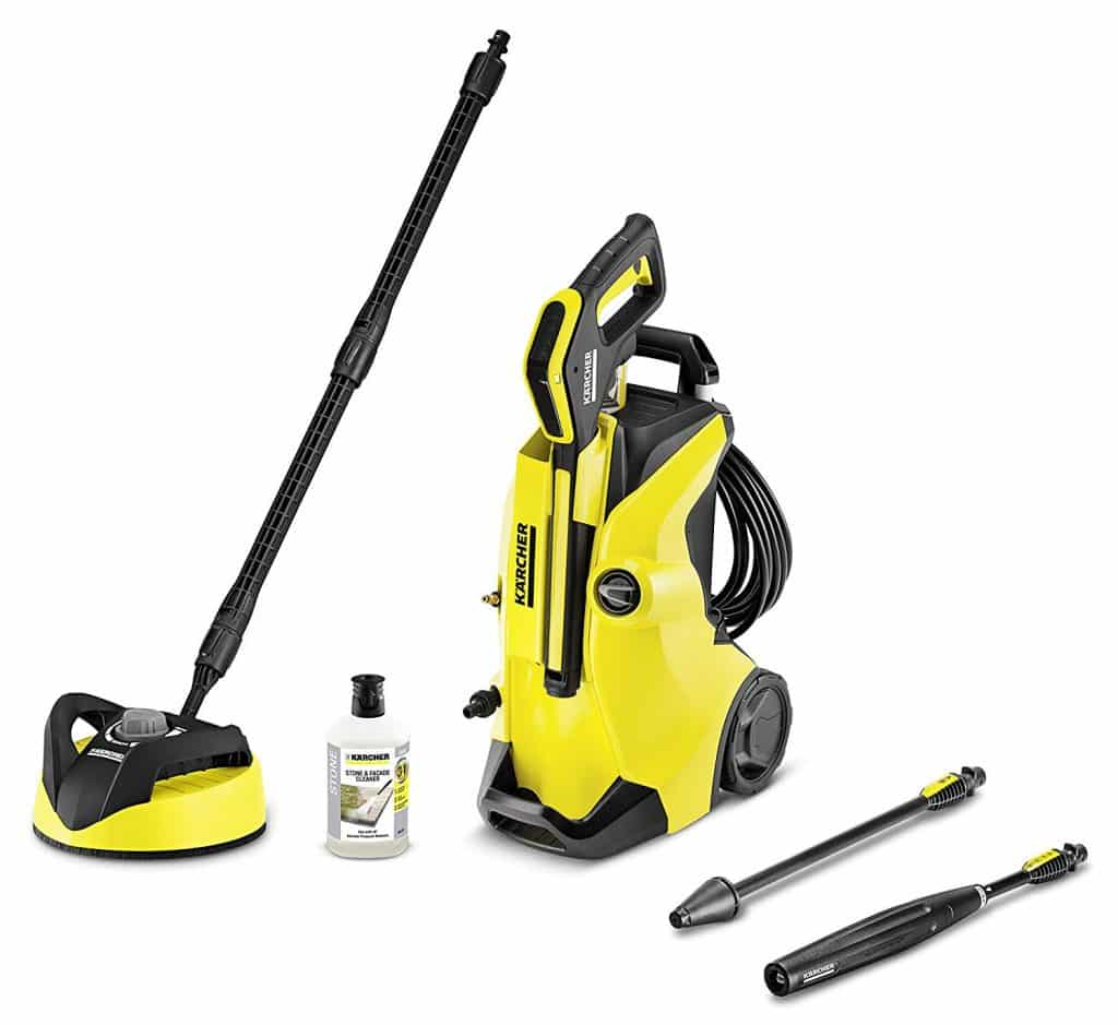 Karcher K4 Control Spray Gun Lances