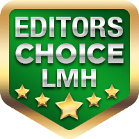LMH Editors award